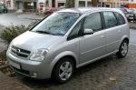Opel Ersatzteile