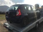 Dacia  Ersatzteile