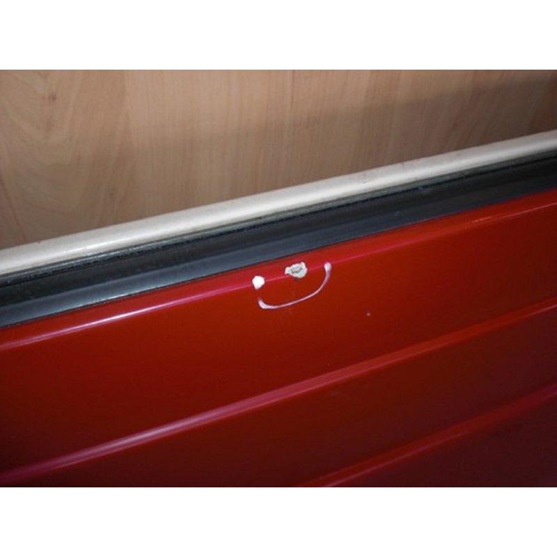 t r rechts beifahrert r komplett rot suzuki sj413 0. Black Bedroom Furniture Sets. Home Design Ideas