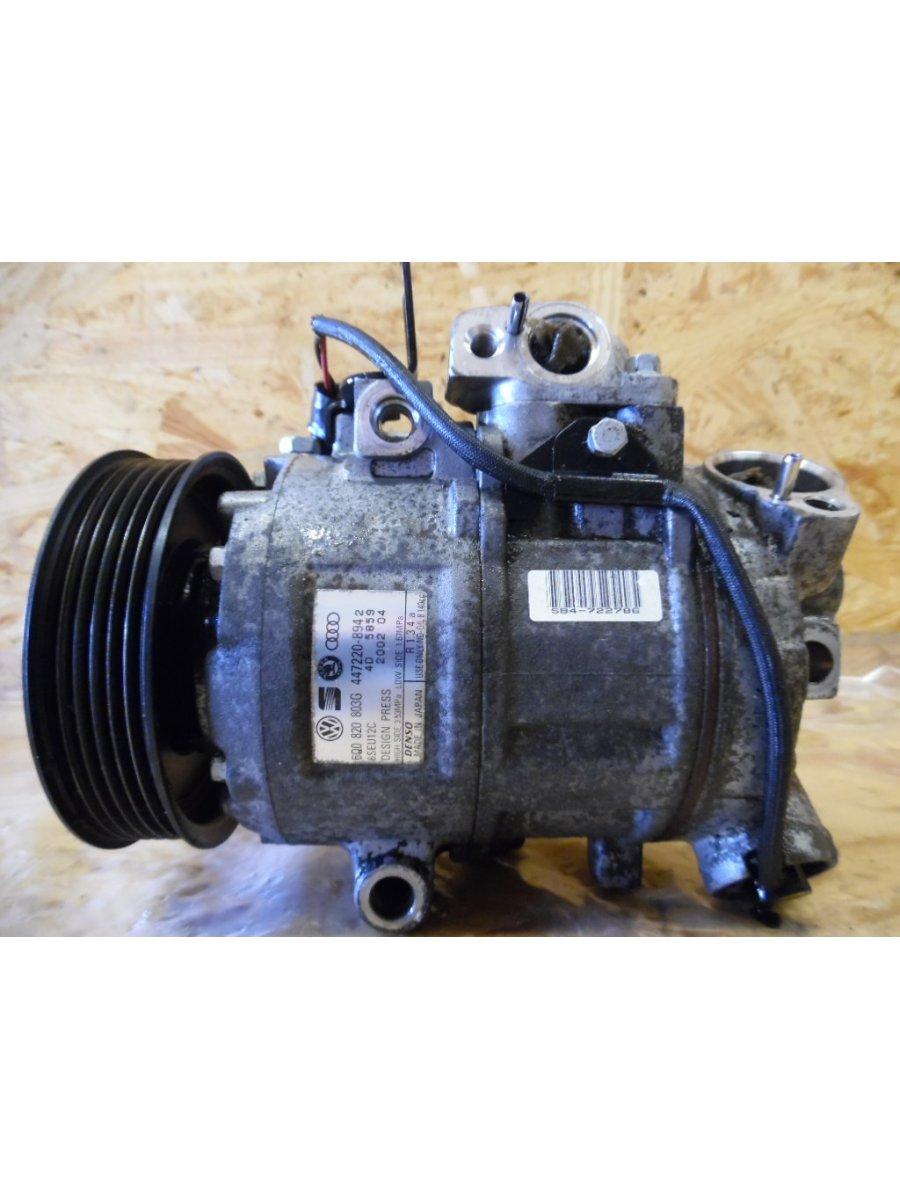 Abs hydraulikpumpe polo 9n
