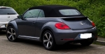 Der VW Beetle (Typ 5C) (in...