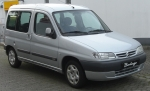 Berlingo MF | 1996 -> 2009