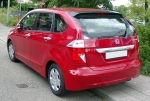 Der Honda FR-V (Family- and...